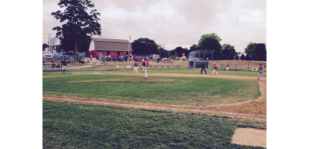 North Andover Little League