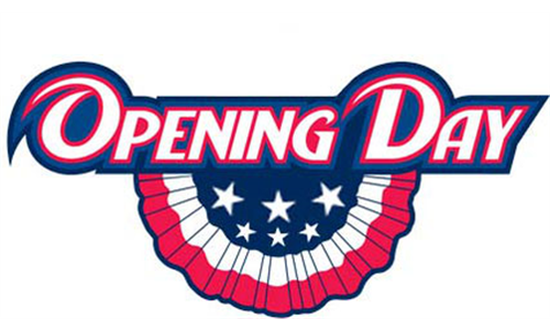 Opening Day Fall 2020