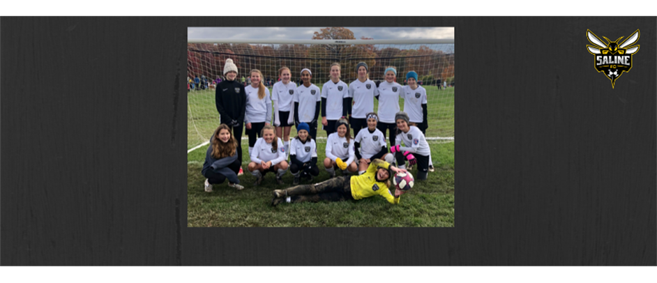 07 Swarm Black Division Champions Fall 2019