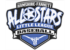 Congratulations to the 8 and 9 Year Old 2019 Little League All Stars!