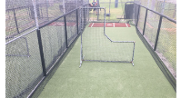 New Batting Cage Turf- No Cleats In Cages