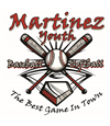 Martinez Youth Baseball and Softball