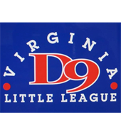 VA District 9 Little League