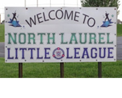 North Laurel Little League
