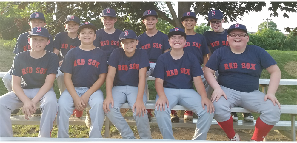 2020 Red Sox