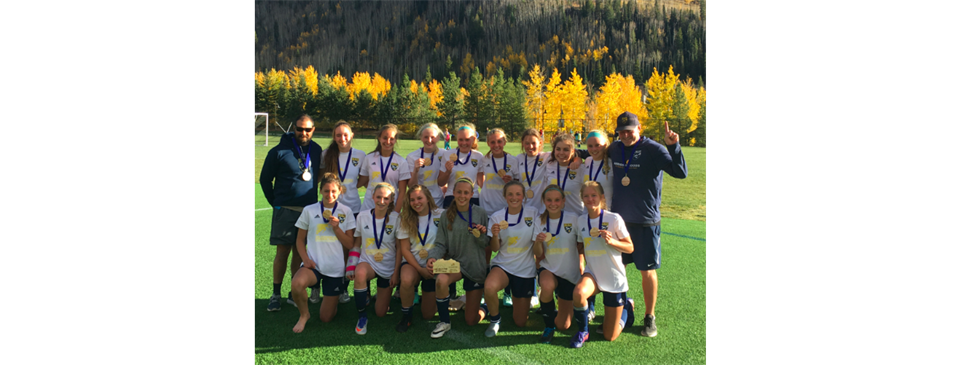 2017 Vail Valley Cup, Cindy Eskwith Memorial Tournamament