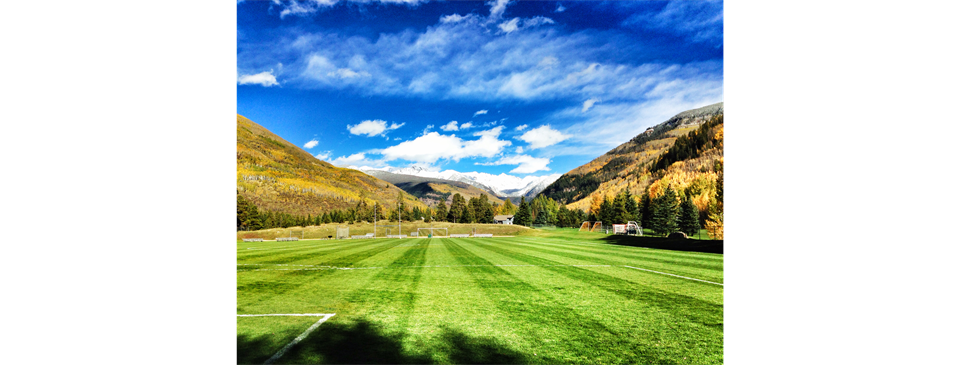 Ford Park, Vail CO