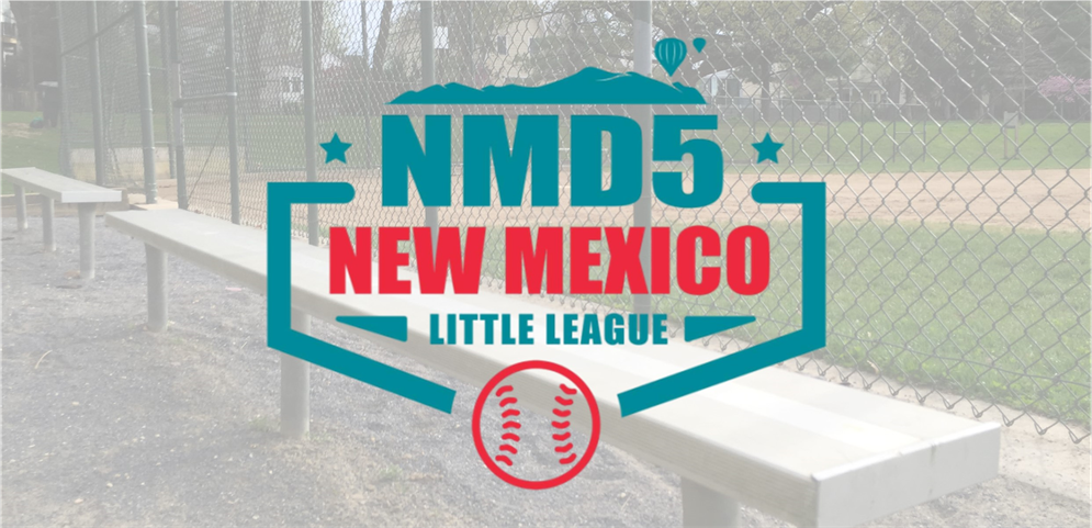 NM D5 Little League