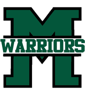 Methacton Warriors Youth Football and Cheer PW