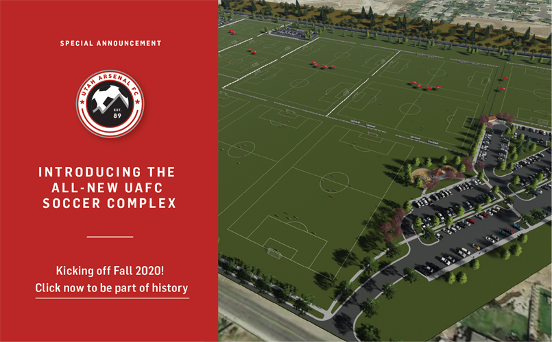 UAFC Soccer Complex