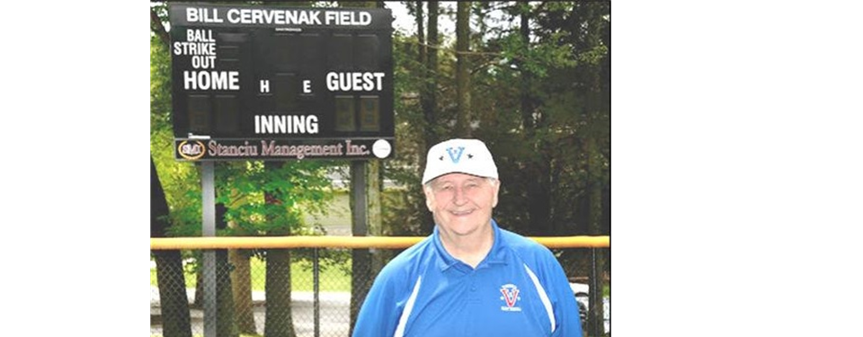 Vienna Little League Loses another Titanic Icon