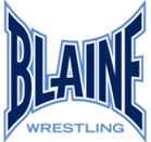 Blaine Wrestling Takedown Club