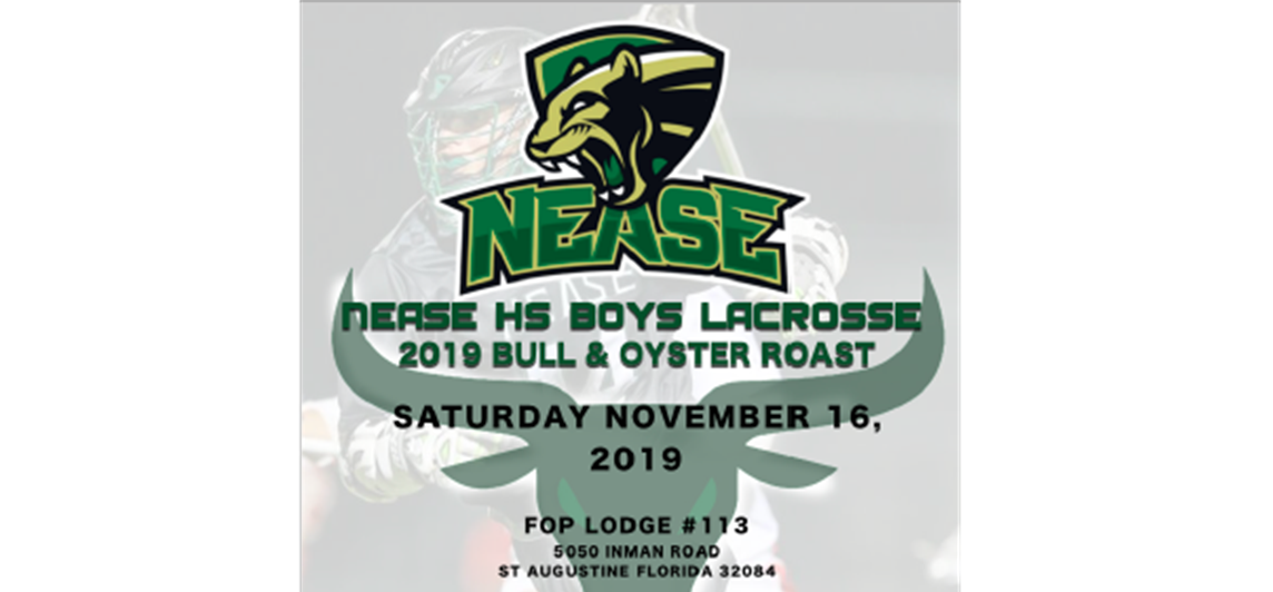 Be Ready - Bull and Oyster Roast 2020!