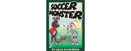 Soccer Monster book hits the scene.