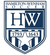 Hamilton-Wenham Youth Soccer Association