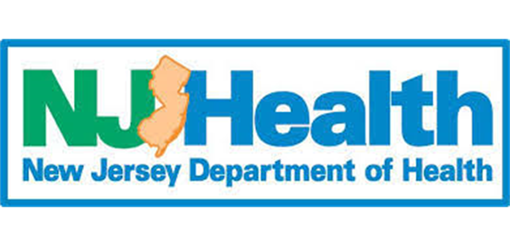NJ Health Guidelines - Click for more Info