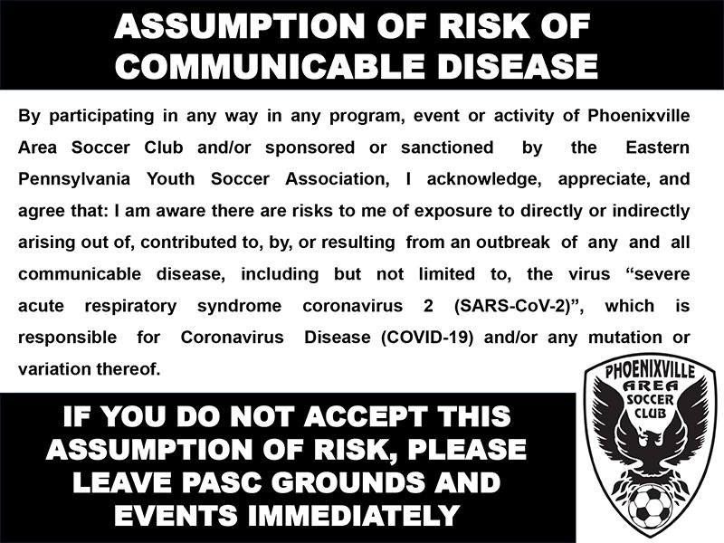 PASC COVID Warning Sign