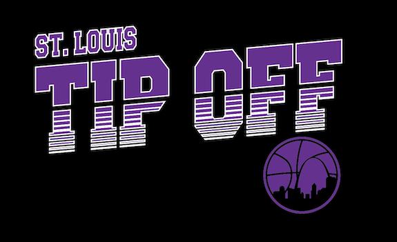 St. Louis Tip Off