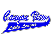 Canyon View Little League