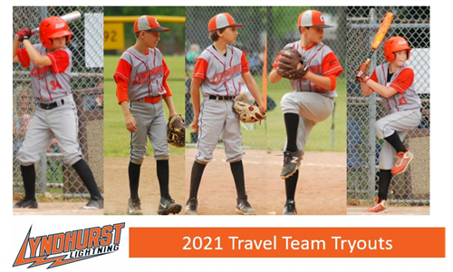 LDC 2021 Travel Team Tryouts