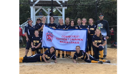 Milford 12U Softball All-Stars Repeat as Section 1 Champions