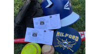 Congratulations to the 2020 Milford Little League Raffle Winners
