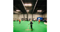 Milford Winter Baseball Clinics at Core Training Academy