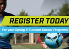 CHALLENGER Sports Camps!