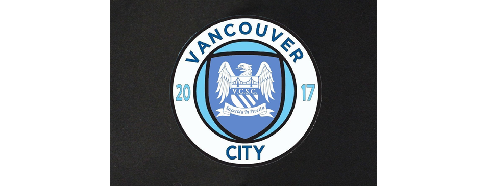 Welcome to VanCity Soccer Club!!!