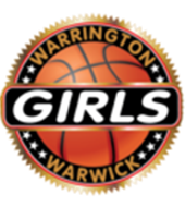 Warrington Warwick Girls Basketball