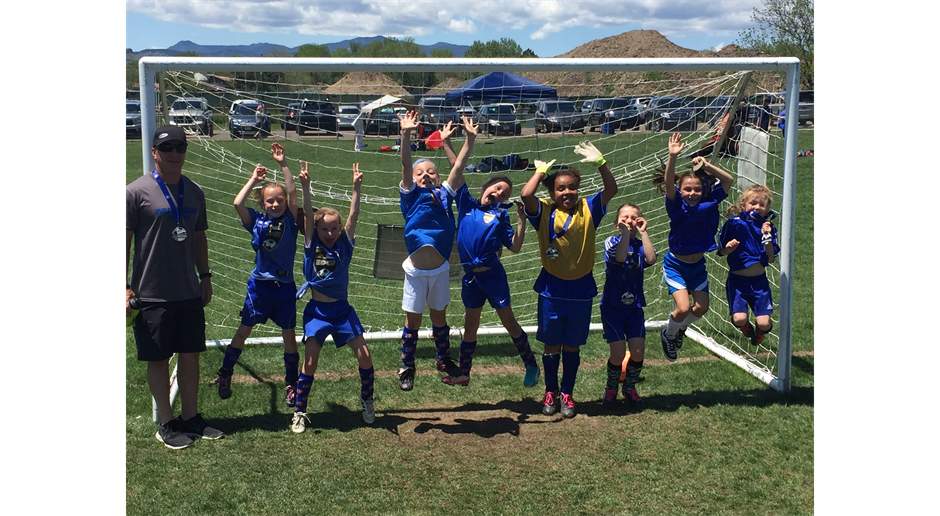 Spring Recreational Registration Now Open!