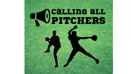 Calling All Pitchers