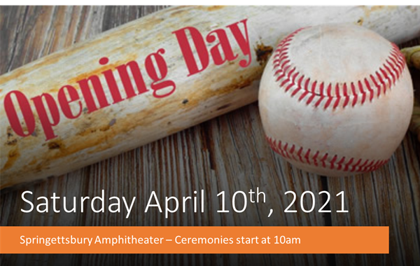 YLL Opening Day 2021