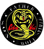 Cobra Kai Karate