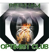Brenham Optimist Little Dribblers