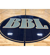 Brookhaven Basketball League