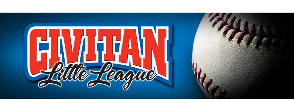 Welcome to Civitan Little League!