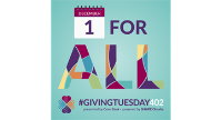 #GivingTuesday402 is TODAY
