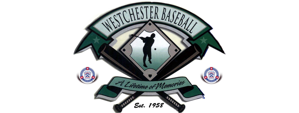 Welcome to Westchester Baseball