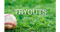 2020 Tryout Dates