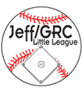 Jeff/GRC  Little League