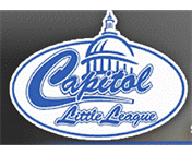 Capitol Little League Baseball WA