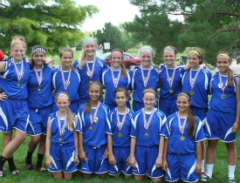 Galaxy - 2013 Midwest Cup