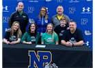 NP United's Madilyn Ayres signs with Central Community College