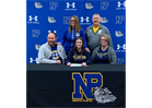 NP United's Shelbee Clow signs with William Penn University