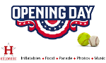 2020 Opening Day & Other Events Announced