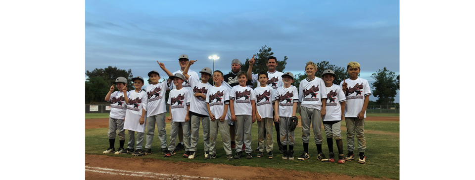 2019 Minors Champs