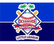 Oceanside National Little League Baseball