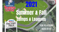 Pro Prospects Summer/Fall Camps & Leagues
