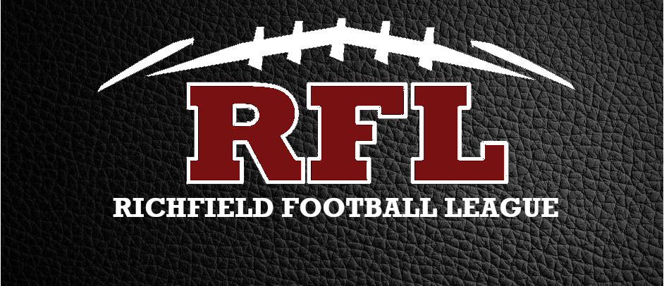 Welcome to RFL's new website